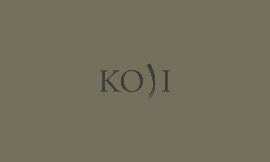 Graphic Design KOJI 1