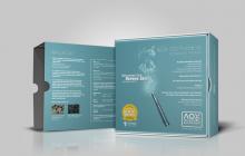 Packaging Design AOX 1
