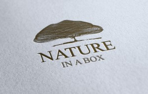 Branding Nature In A Box