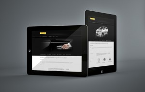 website-design-wang-limo