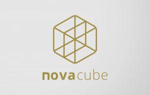 Novacube Branding