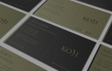 Graphic Design KOJI