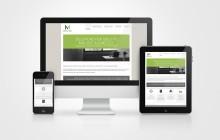Website Design M Serviced Offices